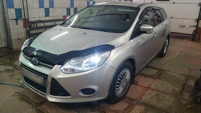 Ford Focus III 2013г.