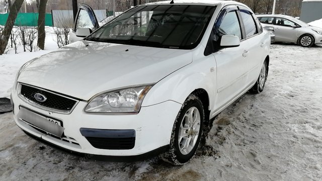 Ford Focus II 2005г.
