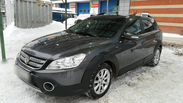 DongFeng H30 Cross 2015г.