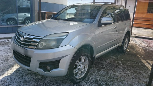 Great Wall Hover H3 I 2010г.